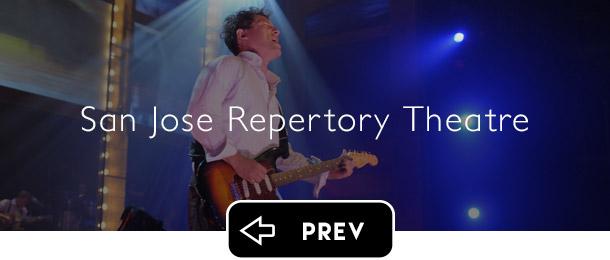 SJRep - San Jose Repertory Theatre - Graphic Regime