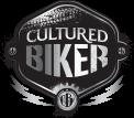 Cultured Biker motorcycle apparel fashion logo - Graphic Regime client