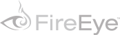 FireEye internet security threat protection logo - Graphic Regime client