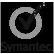 Symantec Logo - Graphic Regime client
