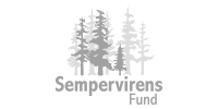 Sempervirens Fund Logo - Graphic Regime