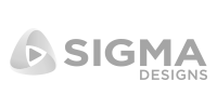 Sigma Designs - Graphic Regime