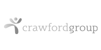 Crawford Group Bay Area technology staffing logo - Graphic Regime client