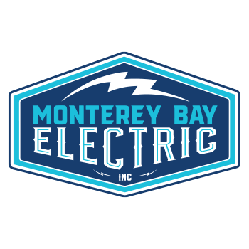 Graphic Regime Chris Mark Creative Director Monterey Bay Electric icon logo design