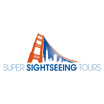 Graphic Regime Chris Mark Creative Director Super Sightseeing Tours icon logo design
