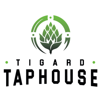 Graphic Regime Chris Mark Creative Director Tigard Taphouse icon logo design