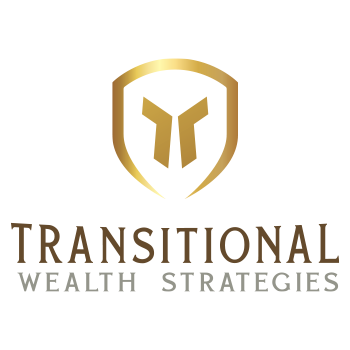 Graphic Regime Chris Mark Creative Director Transitional Wealth Strategies icon logo design