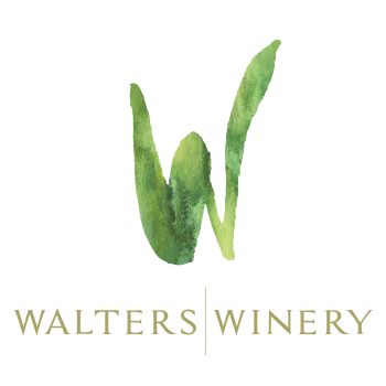 Graphic Regime Chris Mark Creative Director Walter's Winery icon logo design