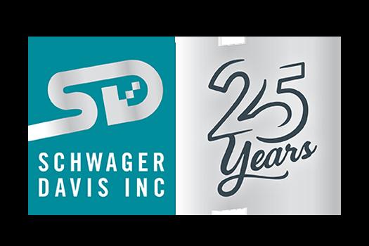yGraphic Regime Chris Mark Creative Director SDI 25th anniversar logo design