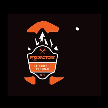 Graphic Regime Chris Mark Creative Director FOX Factory logo design